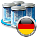 Base Datos Alemania