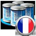 Bases de datos Francia