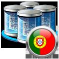 Bases de datos Portugal