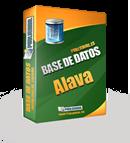 Base de datos Empresas Alava