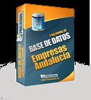 Base de datos Empresas Andalucía