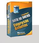 Base de datos Empresas Asturias