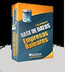 Base de datos Empresas Baleares