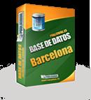 Base de datos Empresas Barcelona