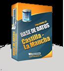 Base de datos Empresas Castilla - La Mancha