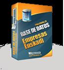 Base de datos Empresas Euskadi