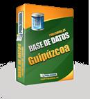 Base de datos Empresas Guipúzcoa