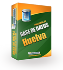 Base de datos Empresas Huelva
