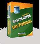 Base de datos Empresas Las Palmas