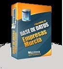 Base de datos Empresas Murcia