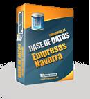 Base de datos Empresas Navarra