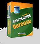 Base de datos Empresas Ourense