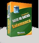 Base de datos Empresas Salamanca