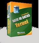 Base de datos Empresas Teruel