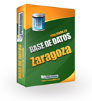 Base de datos Empresas Zaragoza