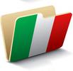Base de Datos Empresas Italia